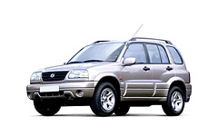 Suzuki Grand Vitara (FT,GT)