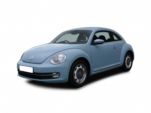Volkswagen The Beetle (A5)