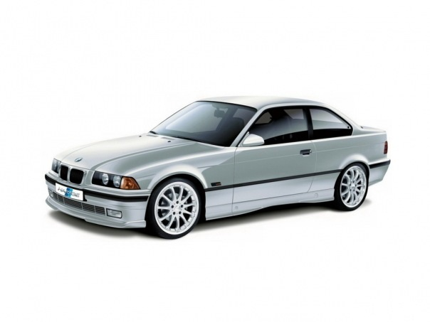 BMW M3 Coupe (E36)