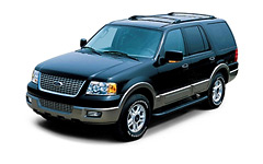 Ford Expedition II